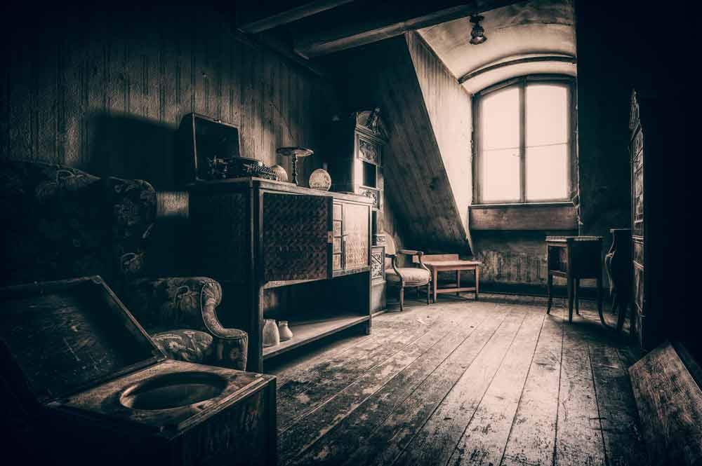 Haus oder Wohnung entrümpeln: Was Sie dabei beachten sollten